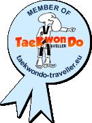 Taekwondo Traveller